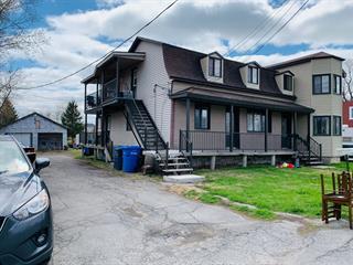 Triplex à vendre à Les Coteaux, Montérégie, 21 - 25, Rue  Daoust, 28875534 - Centris.ca