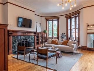 Condo / Appartement à louer à Montréal (Ville-Marie), Montréal (Île), 1579, Avenue du Docteur-Penfield, app. 5, 11623509 - Centris.ca