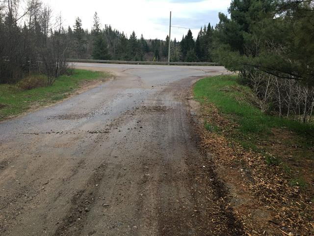 Land for sale in Alleyn-et-Cawood, Outaouais, Route  301, 18856870 - Centris.ca
