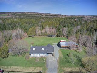House for sale in Saint-Julien, Chaudière-Appalaches, 613, Route  Alphée, 23371593 - Centris.ca