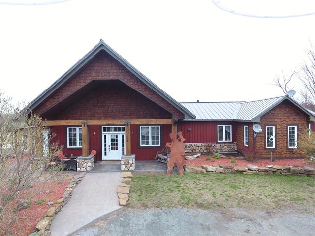 Hobby farm for sale in Brownsburg-Chatham, Laurentides, 444, Route du Canton, 27937400 - Centris.ca