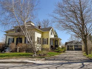 Maison à vendre à Saint-Denis-sur-Richelieu, Montérégie, 668, Chemin des Patriotes, 22703216 - Centris.ca