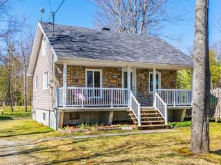 Maison à vendre à Beaulac-Garthby, Chaudière-Appalaches, 1182, Chemin  Saint-Laurent, 15673399 - Centris.ca