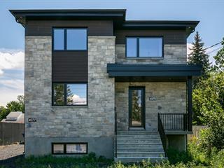 Duplex à vendre à Longueuil (Saint-Hubert), Montérégie, 4075 - 4077, Rue  Kensington, 25913021 - Centris.ca
