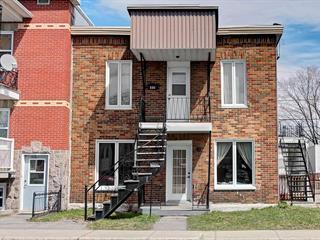 Duplex for sale in Québec (Les Rivières), Capitale-Nationale, 108 - 110, Avenue  Proulx, 17600322 - Centris.ca