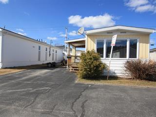 Mobile home for sale in Chibougamau, Nord-du-Québec, 4, 7e Rue Est, 12346168 - Centris.ca