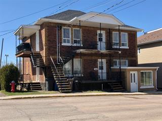 Quadruplex à vendre à Hébertville-Station, Saguenay/Lac-Saint-Jean, 743 - 743C, Rue  Saint-Wilbrod, 24705326 - Centris.ca