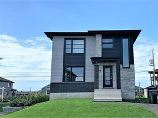 Maison à vendre à Montmagny, Chaudière-Appalaches, Avenue  Édouard-Montpetit, 24134591 - Centris.ca