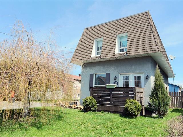 House for sale in Salaberry-de-Valleyfield, Montérégie, 40, Rue  Stewart, 11375256 - Centris.ca