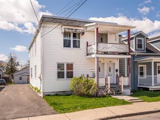 Duplex à vendre à Saint-Jean-sur-Richelieu, Montérégie, 94 - 94A, Rue  Collin, 24147361 - Centris.ca