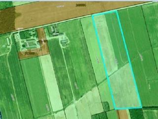 Land for sale in Saint-Patrice-de-Beaurivage, Chaudière-Appalaches, Rang  Sainte-Hélène, 19614874 - Centris.ca