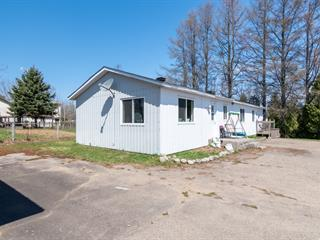 Duplex à vendre à Sainte-Angèle-de-Prémont, Mauricie, 2420 - 2422, Route  Lupien, 9057642 - Centris.ca