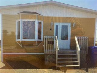 Mobile home for sale in Sept-Îles, Côte-Nord, 63, Rue des Plaquebières, 24199665 - Centris.ca