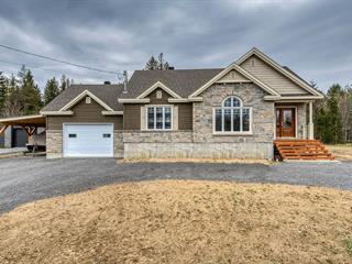 Maison à vendre à Notre-Dame-du-Mont-Carmel, Mauricie, 4370, Rue  Marchand, 17545110 - Centris.ca