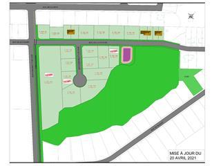 Lot for sale in Thetford Mines, Chaudière-Appalaches, Rue de la Nature, 22967961 - Centris.ca