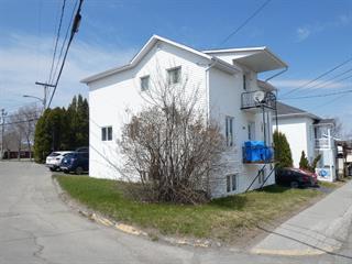 Quadruplex for sale in Alma, Saguenay/Lac-Saint-Jean, 290 - 298, Avenue  Champagnat, 22455871 - Centris.ca