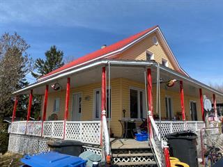 House for sale in Saint-François-de-Sales, Saguenay/Lac-Saint-Jean, 171, Rue  Bouchard, 14047345 - Centris.ca