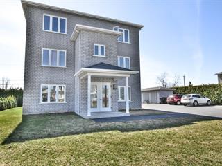 Triplex for sale in Saint-Pie, Montérégie, 256 - 260, boulevard  Daniel-Johnson, 24042999 - Centris.ca