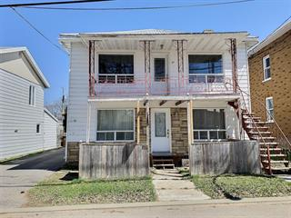 Duplex for sale in Donnacona, Capitale-Nationale, 359 - 361, Avenue  Saint-Jacques, 15917019 - Centris.ca