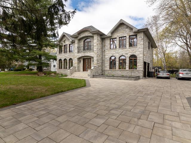 Maison à vendre à Baie-d'Urfé, Montréal (Île), 20733, Chemin  Lakeshore, 12022349 - Centris.ca