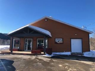 Commercial building for sale in Nouvelle, Gaspésie/Îles-de-la-Madeleine, 601, Chemin du Village-Allard, 19268431 - Centris.ca