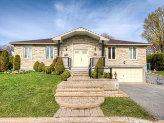 Maison à vendre à Laval (Duvernay), Laval, 1400, Croissant de l'Isle-Maligne, 27117650 - Centris.ca