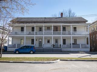 Quadruplex à vendre à Magog, Estrie, 336 - 342, Rue  Cartier, 17079087 - Centris.ca