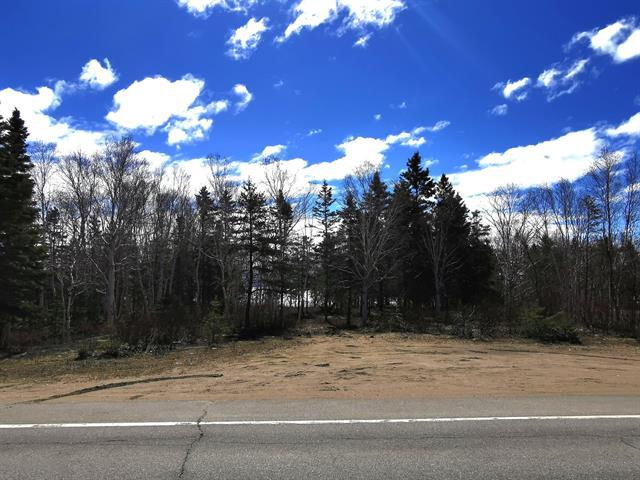 Terrain à vendre à Les Escoumins, Côte-Nord, Route  138, 15392455 - Centris.ca