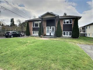 Duplex à vendre à Gatineau (Aylmer), Outaouais, 2, Rue  Holmes, 19534660 - Centris.ca