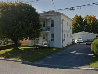 Duplex à vendre à Thetford Mines, Chaudière-Appalaches, 829 - 831, 9e Avenue, 17423201 - Centris.ca