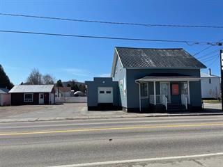 Bâtisse commerciale à vendre à Desbiens, Saguenay/Lac-Saint-Jean, 1152, Rue  Hébert, 23754372 - Centris.ca