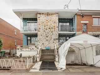 Triplex à vendre à Montréal (Mercier/Hochelaga-Maisonneuve), Montréal (Île), 2890 - 2894, Rue  Taillon, 12717802 - Centris.ca