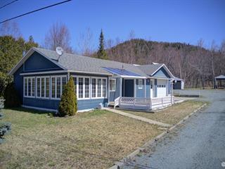 Chalet à vendre à Adstock, Chaudière-Appalaches, 385, Rue des Plaines, 28485472 - Centris.ca