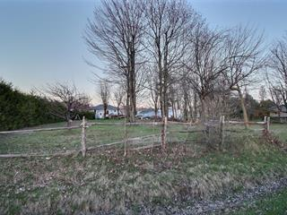 Terrain à vendre à Acton Vale, Montérégie, Rue  Jetté, 22932209 - Centris.ca
