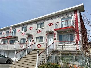 Quintuplex à vendre à Montréal (Saint-Léonard), Montréal (Île), 4473 - 4479A, Rue  Jarry Est, 21514472 - Centris.ca