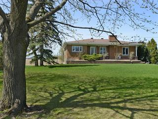 Maison à vendre à Châteauguay, Montérégie, 656, Chemin de la Haute-Rivière, 18636837 - Centris.ca