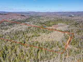 Terre à vendre à Chertsey, Lanaudière, 7e Rang Ouest, 27931717 - Centris.ca