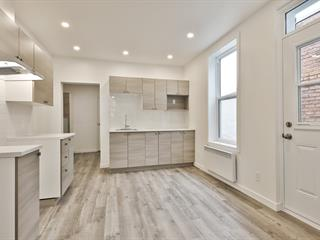 Condo / Appartement à louer à Montréal (Rosemont/La Petite-Patrie), Montréal (Île), 1916, boulevard  Rosemont, 18306664 - Centris.ca