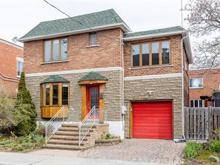 House for sale in Montréal (Rosemont/La Petite-Patrie), Montréal (Island), 4335, Avenue  Charlemagne, 27422959 - Centris.ca