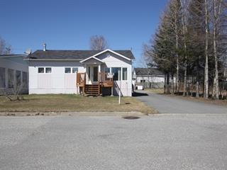 Maison à vendre à Chibougamau, Nord-du-Québec, 619, 6e Rue Ouest, 9559467 - Centris.ca