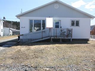 Maison à vendre à Chibougamau, Nord-du-Québec, 464, 5e Rue, 22359385 - Centris.ca