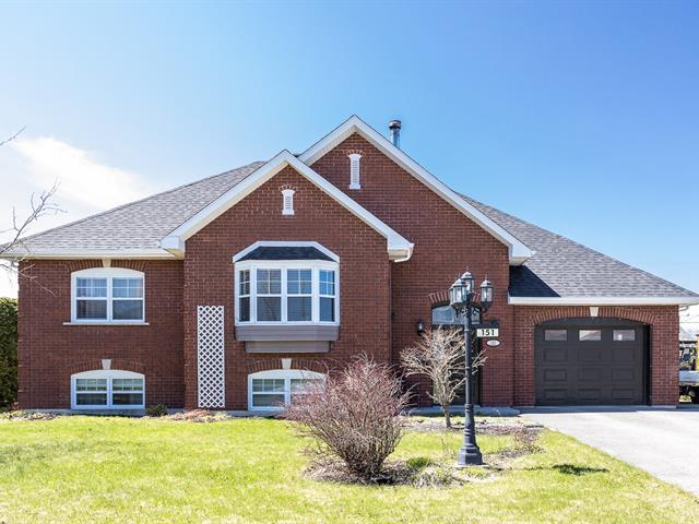 House for sale in Sherbrooke (Fleurimont), Estrie, 151, Rue des Grenats, 9076826 - Centris.ca
