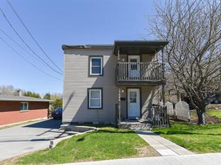 Duplex à vendre à Sherbrooke (Les Nations), Estrie, 1648 - 1650, Rue  Belvédère Sud, 11218382 - Centris.ca
