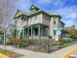 Commercial building for sale in Joliette, Lanaudière, 554 - 556, boulevard  Manseau, 17957441 - Centris.ca
