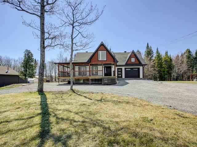 Maison à vendre à Sainte-Catherine-de-la-Jacques-Cartier, Capitale-Nationale, 2713, Route de Fossambault, 28233025 - Centris.ca