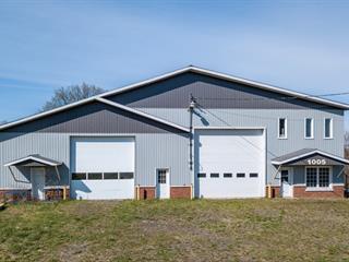 Bâtisse industrielle à vendre à Dunham, Montérégie, 1005, Rue  Bruce, 28908691 - Centris.ca