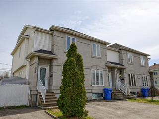Maison en copropriété à vendre à Vaudreuil-Dorion, Montérégie, 642, Rue  Valois, app. 1, 27432254 - Centris.ca