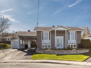 Maison à vendre à Granby, Montérégie, 22, Rue  Girouard, 12964418 - Centris.ca