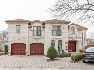 Maison à vendre à Montréal (Saint-Léonard), Montréal (Île), 8630, Rue  Aéterna, 25417524 - Centris.ca