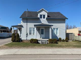House for sale in Roberval, Saguenay/Lac-Saint-Jean, 705, boulevard  Marcotte, 28952812 - Centris.ca